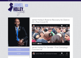 jamelholley.nationbuilder.com