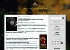 james-atkinson.co.uk