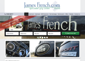 james-french.co.uk
