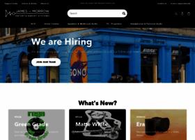 james-morrow.com
