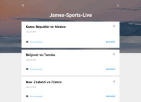james-sports-live.blogspot.no