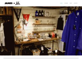 james-web.com