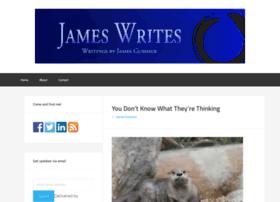 james-writes.com