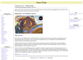 james.hamsterrepublic.com