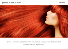 jamesallensalon.pagevamp.com