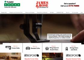jamesandrose.co.uk