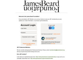 jamesbeardfoundation.z2systems.com