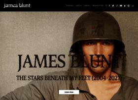 jamesblunt.com