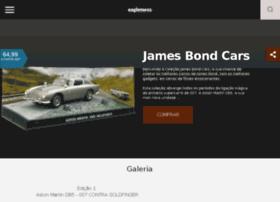 jamesbondcars.com.br