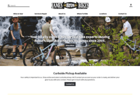 jamesbrosbikes.com