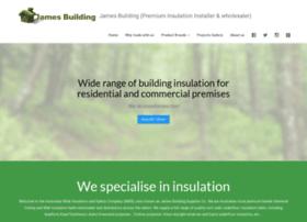 jamesbuildingsupplies.com.au