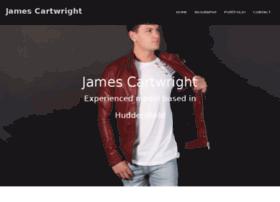 Jamescartwright.co.uk