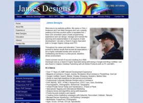 jamesdesigns.com