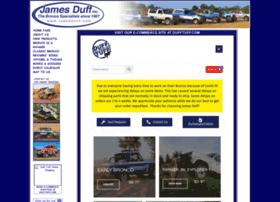 jamesduff.com