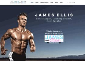 jamesellisfit.com