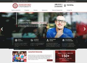 jamesforduniversity.com
