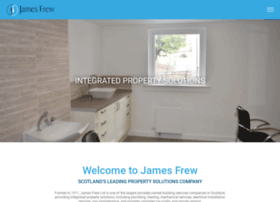 jamesfrew.co.uk