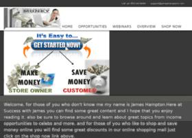 jameshampton3.com