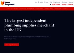 jameshargreaves.com
