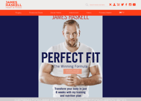 jameshaskell.com