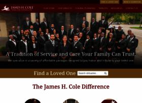 jameshcole.com