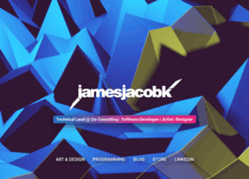 jamesjacobk.com