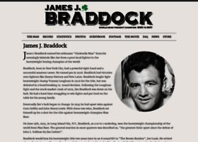 jamesjbraddock.com