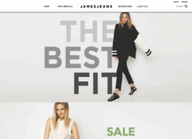 jamesjeans.us