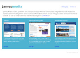 jamesmedia.net