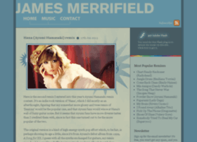 jamesmerrifield.com