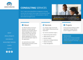 jamesonconsulting.co.za