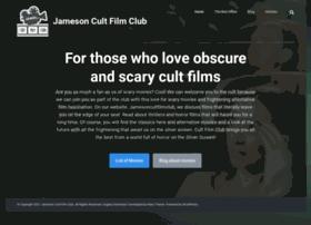 jamesoncultfilmclub.com
