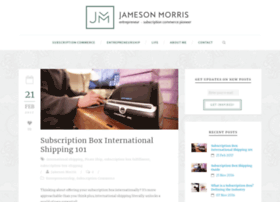 jamesonmorris.com