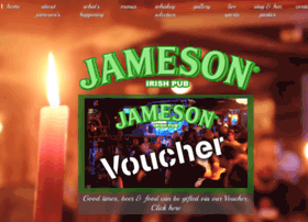 jamesonpubs.com