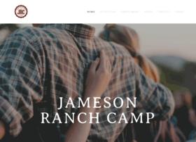 jamesonranchcamp.com