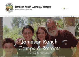 jamesonranchretreats.com