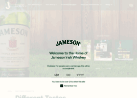 jamesonwhiskey.com