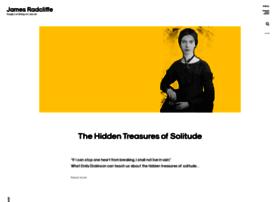 jamesradcliffe.com