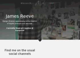 jamesreeve.info