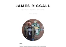 jamesriggall.com
