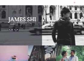 jamesshi.com