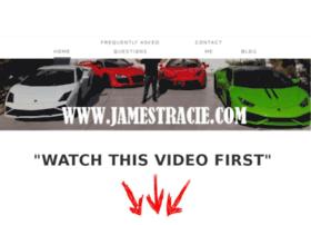 jamestracie.com