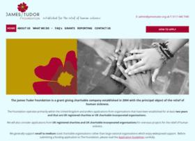 jamestudor.org.uk
