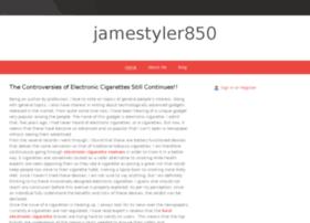 jamestyler850.webs.com
