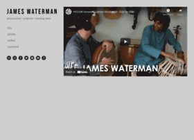 jameswatermanmusic.com