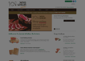 jameswhelanbutchers.com