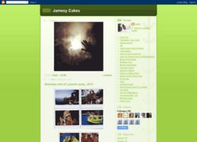 jamesy-cakes.blogspot.com