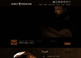 jameyjohnson.com