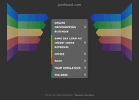 jamfaced.com