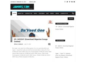 jamhitz.com